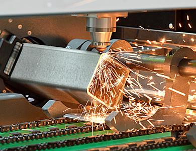KIMLA - laser