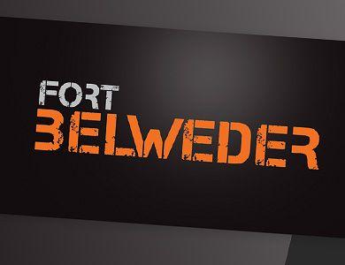 FORT BELWEDER - logotyp, druki, www, reklama, http://fortbelweder.pl/