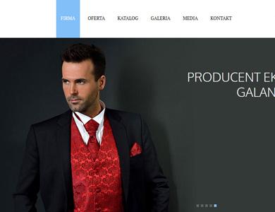 POLSKIEKRAWATY.pl - producent ekskluzywnej odzieży męskiej